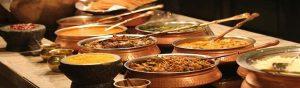 buffet Indien