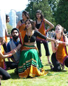 fête d'anniversaire Bollywood