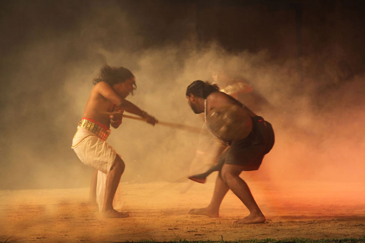 Sport, mise en forme, retour aux bases des arts martiaux.