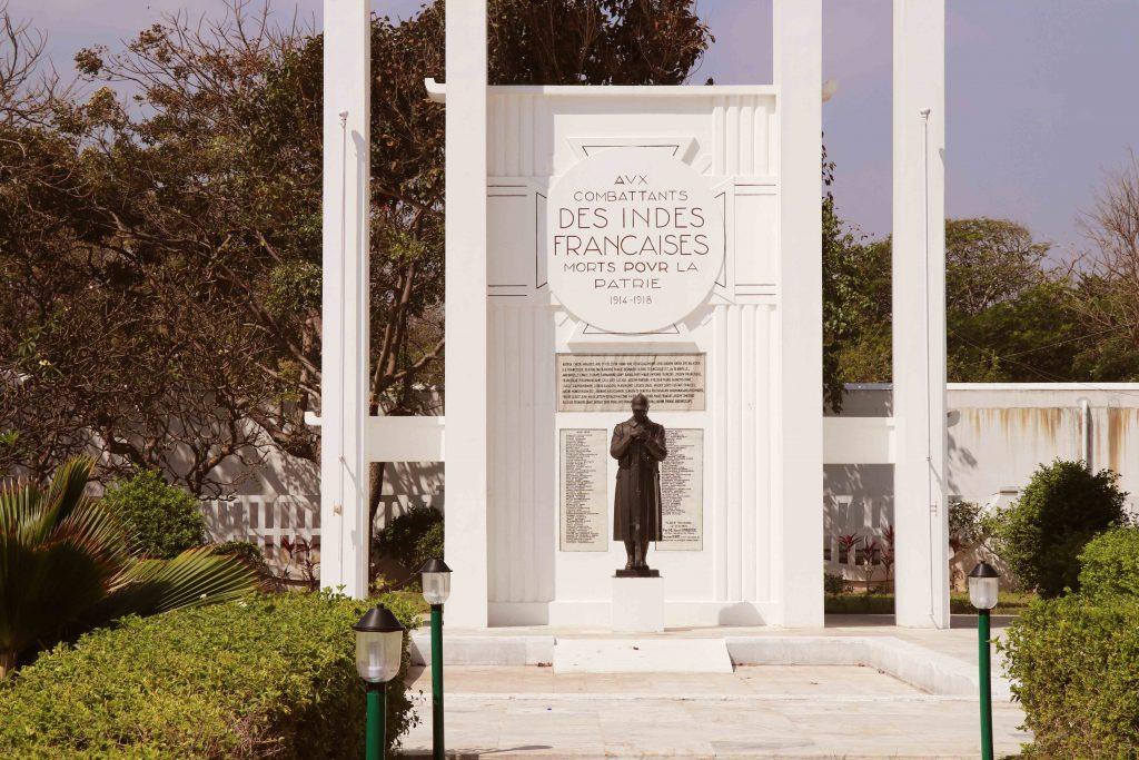Pondichéry La France En Inde Découverte De Linde